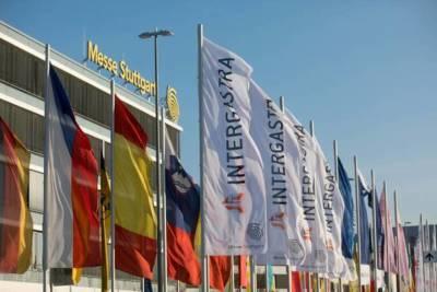 Intergastra - Leitmesse für Hotellerie und Gastronomie