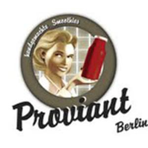 Proviant Logo