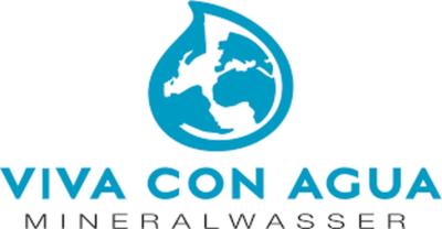 Viva Con Aqua Logo