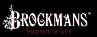 Brockmans Gin Ltd. England