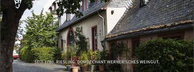 Domdechant Werner´sches Weingut