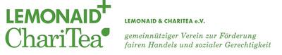 ChariTea + Lemonaid