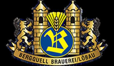 Bergquell Brauerei Löbau