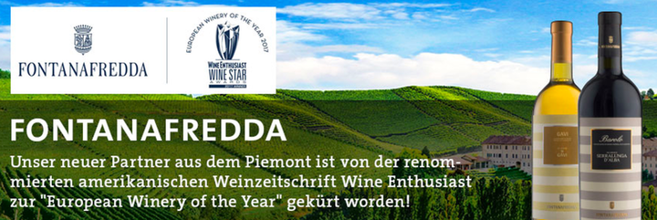 Winery of the Year 2017