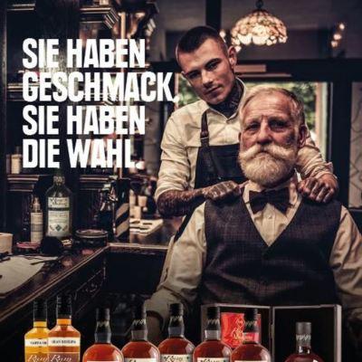 Testen Sie unsere Rum Spezialitäten aus Panama