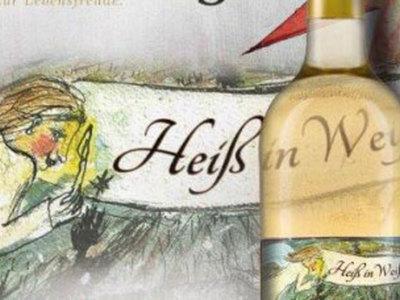Heiß in Weiss - Weingut Aust Winterspezialität
