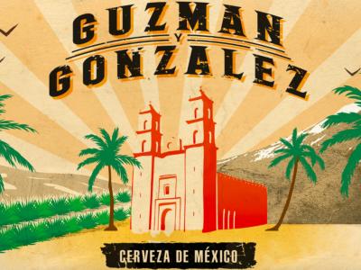 Premium Craft-Bier aus Mexiko - GUZMAN Y GONZALEZ