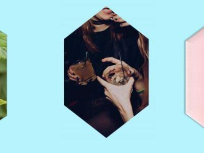 Jetzt Neu: BOMBAY BRAMBLE London Dry Gin - 100% natürliche Zutaten