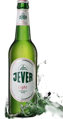Jever Light