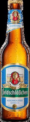 Feldschlößchen alkoholfrei