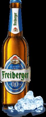 Freiberger Pils alkoholfrei