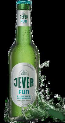 Jever Fun alkoholfrei 4x6er