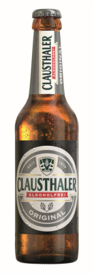 Clausthaler Original (Classic) alkoholfrei