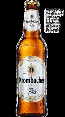 Krombacher Pilsner 4x6er