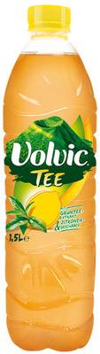 Volvic Tee & Zitrone