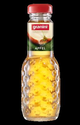 granini Apfelsaft klar
