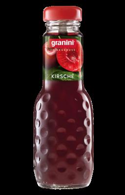 granini Kirschnektar