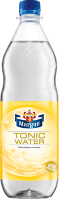 Margon Tonic Water