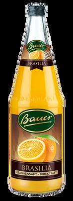 Bauer Brasilia Orangensaft