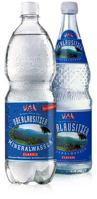 Oberlausitzer Mineralwasser Classic