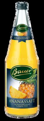 Bauer Ananassaft
