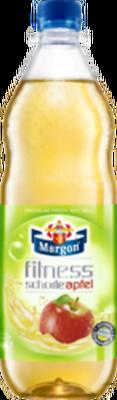 Margon Apfelschorle Fitness