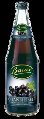 Bauer Schwarzer Johannisbeernektar