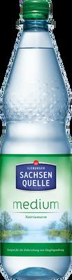 Ileburger Sachsenquelle Medium