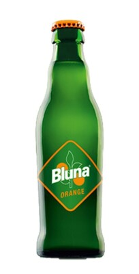 Bluna Orange