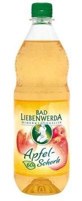 Bad Liebenwerda Apfelschorle