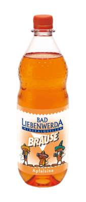 Bad Liebenwerda Apfelsinenbrause