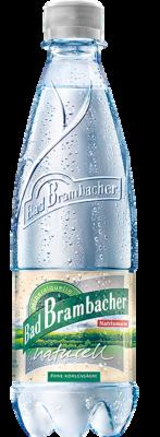 Bad Brambacher Mineralwasser Naturell
