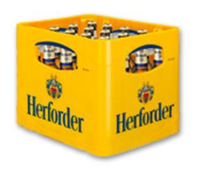 Herforder Pilsner