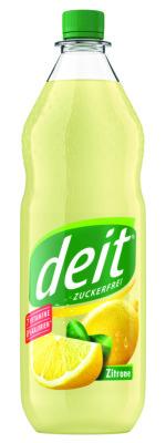Deit Zitrone