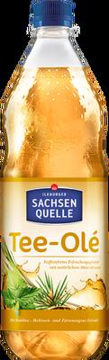 Ileburger Tee-Olè