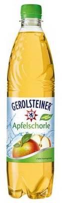 Gerolsteiner Apfelschorle