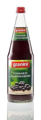 granini Schwarzer Johannisbeernektar