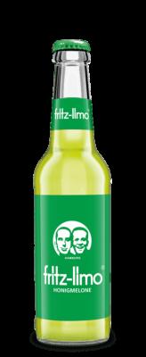 Fritz-Limo Honigmelone
