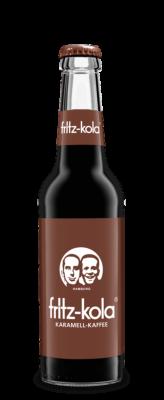 Fritz Kola Kaffee-Karamell