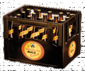 Feldschlösschen Malz Klassik alkoholfrei
