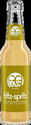 Fritz-Spritz Bio-Apfelsaftschorle