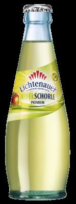 Lichtenauer Apfelschorle