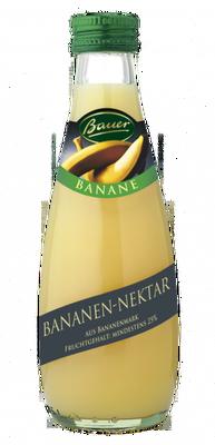 Bauer Bananennektar