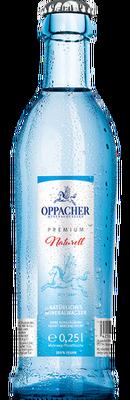 Oppacher Mineralwasser Still Blueline