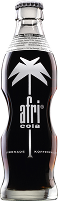 Afri Cola White