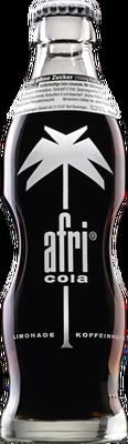 Afri Cola White
