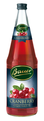 Bauer Cranberry
