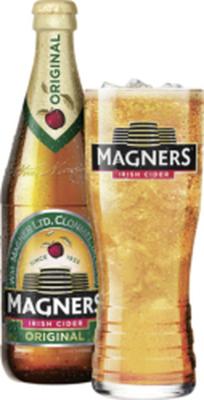 Magners Original Irish Apple Cider