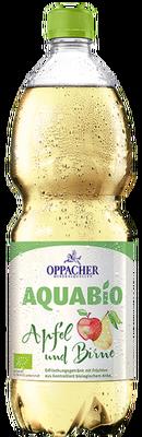 Oppacher Aquabio Apfel Birne