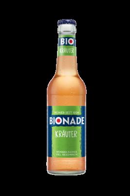 Bionade Kräuter